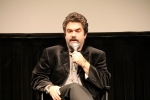 Joe Berlinger, co-director of Paradise Lost 3: Purgatory