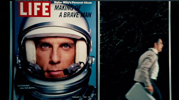 analysis the secret life of walter Jose espada the secret life of walter mitty is a very peculiar story about a man who's constantly day dreaming and imaging things out of this world.